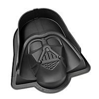 Star Wars - Backform Darth Vader