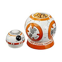 Star Wars - BB-8 Keksdose mit Sound