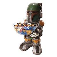 Star Wars Boba Fett Süßigkeiten-Halter