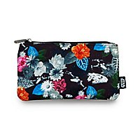 Star Wars - Cosmetic Bag Flowers Star Fighter