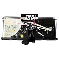 Star Wars - Darth Vader Actionfigur Black Series 40th Anniversary Legacy Pack