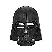 Star Wars - Darth Vader Maske mit Stimmenverzerrer
