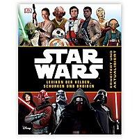 Star Wars - Das neue Lexikon der Helden, Schurken und Droiden