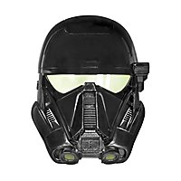 Star Wars - Death Trooper FX Maske