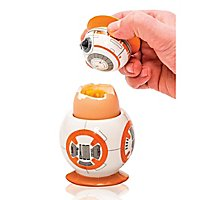 Star Wars - BB-8 Eierbecher mit Salzstreuer