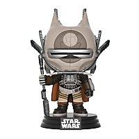 Star Wars - Enfys Nest Funko POP! Wackelkopf Figur aus Solo: A Star Wars Story