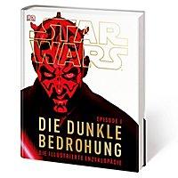 Star Wars: Episode I - Die illustrierte Enzyklopädie