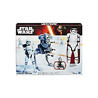 Star Wars - Figuren-Set Stormtrooper & Assault Walker