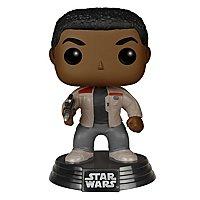 Star Wars - Finn Funko POP! Wackelkopf Figur