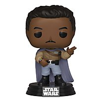 Star Wars - General Lando Calrissian Funko POP! Bobble Head Figur (Exclusive)