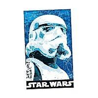 Star Wars - Geschirrtuch Stormtrooper
