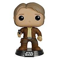 Star Wars - Han Solo Funko POP! Bobble-Head Figur