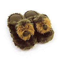 Star Wars - Hausschuhe Chewbacca