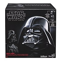 Star Wars - Helm The Black Series Replica Darth Vader