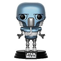 Star Wars - Med Droid Funko POP! Wackelkopf Figur