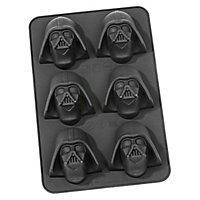 Star Wars - Muffin-Backform Darth Vader