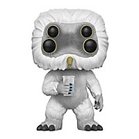 Star Wars - Muftak Funko POP! Wackelkopf Figur (Exclusive)