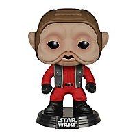 Star Wars - Nien Nunb Funko POP! Wackelkopf Figur