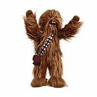 Star Wars - Plüschfigur mit Sound Chewbacca
