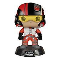 Star Wars - Poe Damoeron im Pilotenanzug POP! Wackelkopf Figur