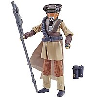Star Wars - Prinzessin Leia Organa Boushh Actionfigur Vintage Edition