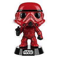 Star Wars - Red Stormtrooper Funko POP! Wackelkopf Figur (Exclusive)