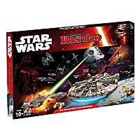Star Wars - Risiko Brettspiel