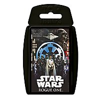 Star Wars: Rogue One - Top Trumps Kartenspiel Rogue One