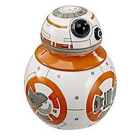 Star Wars - Salz- und Pfefferstreuer BB-8