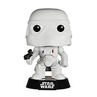 Star Wars - Snowtrooper Funko POP! Wackelkopf Figur (Exclusive)