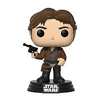 Star Wars: Solo - Han Solo Funko POP! Wackelkopf Figur