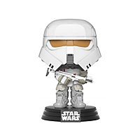 Star Wars: Solo - Range Trooper Funko POP! Wackelkopf Figur