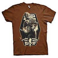 Star Wars: Solo - T-Shirt Chewbacca Emblem