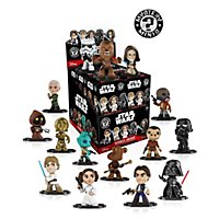 Star Wars - Star Wars Classic Mystery Mini Blind Box Serie 1