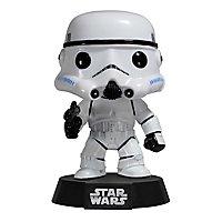 Star Wars - Stormtrooper Bobble Head Funko POP! Figur