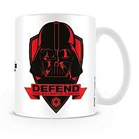 Star Wars - Tasse Defend the Empire