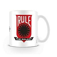 Star Wars - Tasse Episode VII - Rule the Galaxy