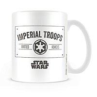 Star Wars - Tasse Imperial Troops