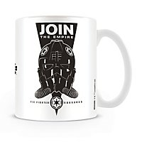 Star Wars - Tasse Join the Empire
