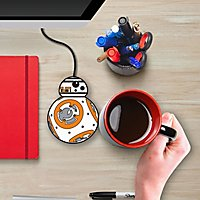 Star Wars - Tassenwärmer BB-8 mit USB-Anschluss