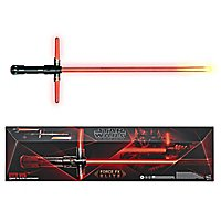 "Star Wars - The Black Series: ""Anführer Kylo Ren"" Force FX Elite Lichtschwert"