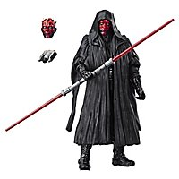 Star Wars - The Black Series: Darth Maul Actionfigur