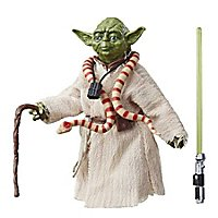 Star Wars - The Black Series: Meister Yoda Actionfigur