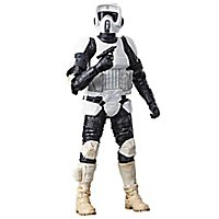 Star Wars - The Black Series: Scout Trooper Actionfigur