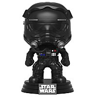 Star Wars - Tie Fighter Pilot Funko POP! Bobble-Head Figur (Exclusive)
