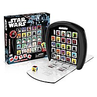 Star Wars - Top Trumps Match