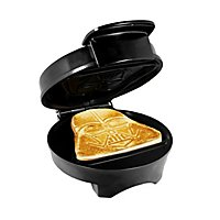 Star Wars - Waffeleisen Darth Vader