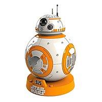 Star Wars - Wecker BB-8 mit Sound