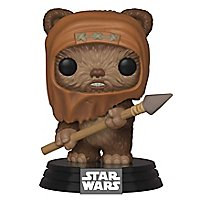 Star Wars - Wicket Bobble-Head Funko POP! Figur