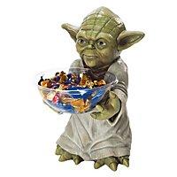 Star Wars - Yoda Süßigkeiten-Halter